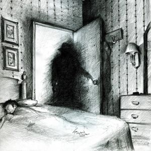 Episode 11: The Shadow People