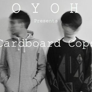 OYOH Guest Mix #01 - Cardboard Cops