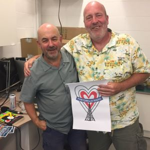 FlipsideLondon Radio Episode 35 with Michael X biographer John L Williams