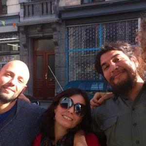 Mosaico 140: Especial día de la música, desde Bruselas