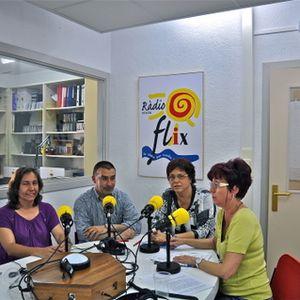 Debat amb els candidats a l'alcaldia (Municipals 2011)