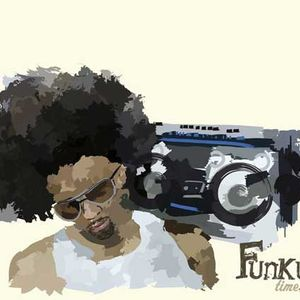 Funky Time 1