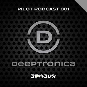 Deeptronica Pilot Podcast 001 (FEV2014)