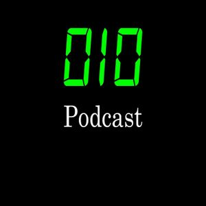 010 Podcast 33