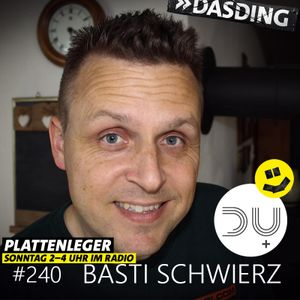 du+musik podcast #240: Something between house, techno & fine electronic music