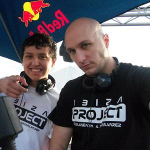 Essence of music by Ian De Mar_Locafm 08/08/12 (Session by Ibiza Project ).