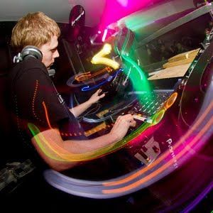 Luke Terry - Trance, Beats & Pieces 002