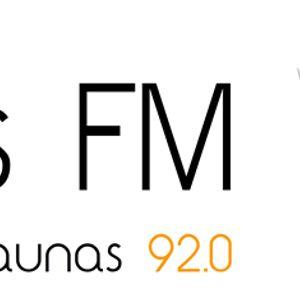 """Geras FM """"Geras pokalbis"""" su SEL"""