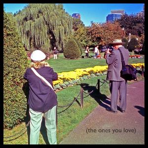 The Ones You Love: A Valentine's Day Mix