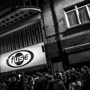 "Trish & Kash & Darren Emerson & Deg at ""6th Anniversary"" @ Fuse (Brussel - Belgium) - 15 April 2000"