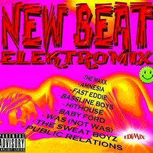 NEW BEAT ELEKTROMIX Vol. 1