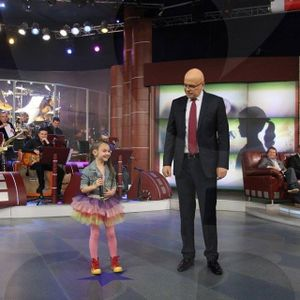 """Децата в реалити форматите, """"Медийният час"""", 25.02.2014"""
