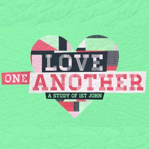 God Is Love   1st John