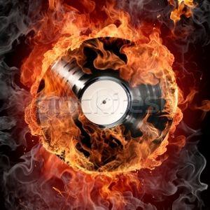 Hot Burning Mix