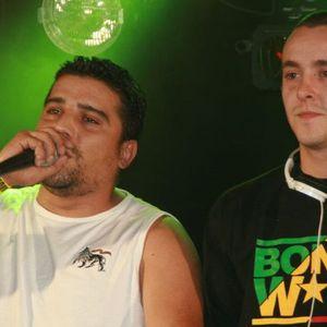 MAXIMUM 2 VIBZ by BASSAJAM SOUND #7 ( dancehall 2012 )