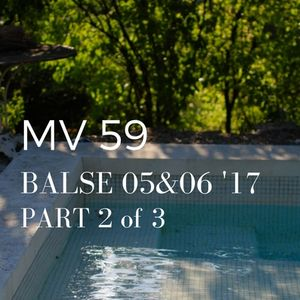 MV. 59 BALSE 2017 MAY,JUNE, 2 of 3 (bridge)