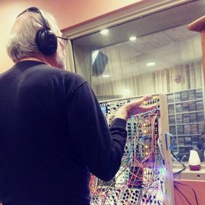 """Part 2: Henry Birdseye modular jam show WHFR FM October 19 2018 with Tom Wilson """"Space is the Place"""""""