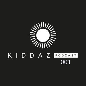 Kiddaz Podcast Radio 001 with Pierre Deutschmann in the Mix