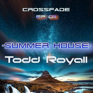 Todd Royall Cross Fade EP011