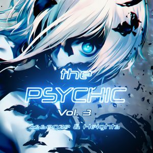 The Psychic Vol. 3 ft Heights || Psytrance Mix 2019