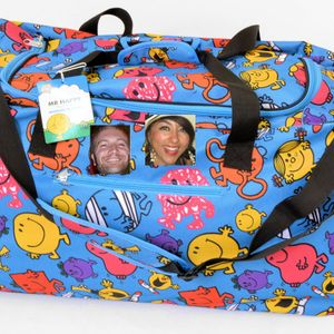 CuRDLE - More Than ME LuggagE