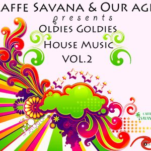 Oldies Goldies House music WITH mr Soul T #2