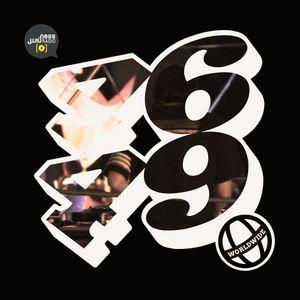 4649 WorldWide Radio on Nessradio.com - EPS001 27/09/2013