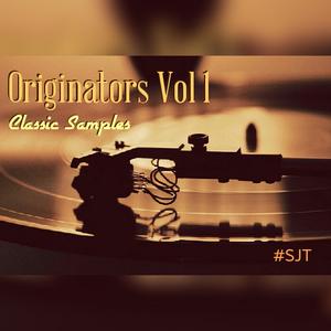 Originators Vol 1 (Classic Samples) 8-4-16 #SJT