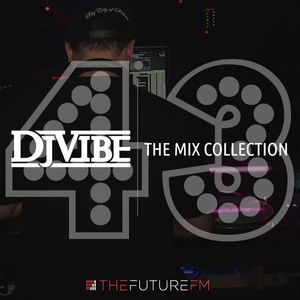 Episode #43: The Mix Collection Podcast Series