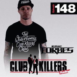CK Radio Episode 148 - Eric Forbes