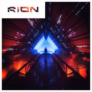 RION - RETURN TO GALAXI 001