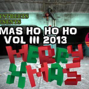 Daddystreets presents XMAS DOWNLOAD MIX HO HO HO 3 2013
