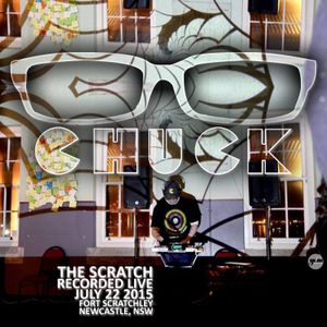 The Scratch ( Live @ Fort Scratchley, Newcastle)