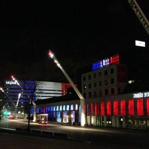 25) Aimer Paris - Musique de Montréal