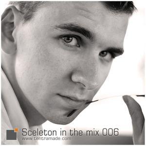 Sceleton in the mix 006