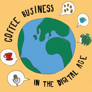 #6 How to Start a Coffee Cart with Gwilym Davies