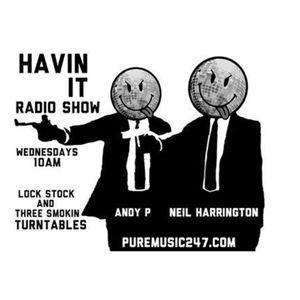 Havin It Show 009 23.03.16