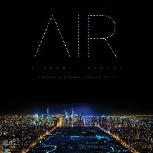 """On """"Air"""" - An Interview with Vincent LaForet"""