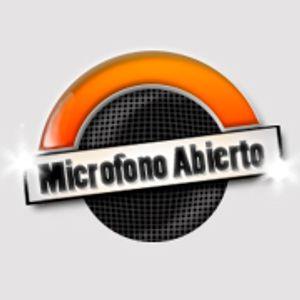 Micrófono Abierto programa N4
