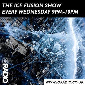 The Ice Fusion Show with DJ Breeze on IO Radio – 160819