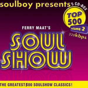 soulshow top500/7 bonus bvd mix