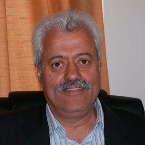 8-6-2017 O Δήμαρχος Αποκορώνου Χαράλαμπος Κουκιανάκης στην Ε.Ρ.Τ. Χανίων