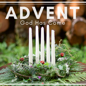 ADVENT:Mary and Joseph Come Confused - Luke 1:26-38, Matthew 1:18-24 (Luke Swain) 3 December 2017
