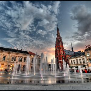 Make Osijek Great Again