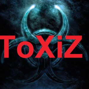 ToXiZ - Full-On 2 Darkness 08-06-2013