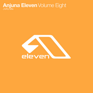 Anjunabeats - Eleven Years (Mixed by J.V.A.)