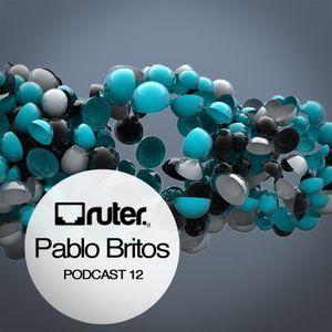 Ruter Podcast 12 // Pablo Britos