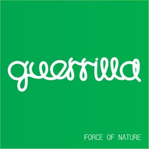 Aeseq - Force Of Nature [Guerrilla Mixtape 0001]