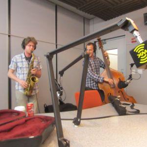 maDCap with Curtis Ostle & Jonathan Parker (Ostle/Parker Quintet)