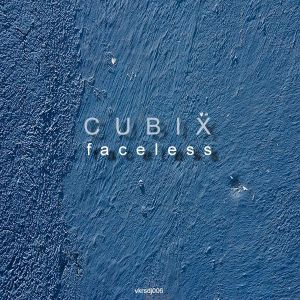 VKRSDJ006 : Cubix : Faceless